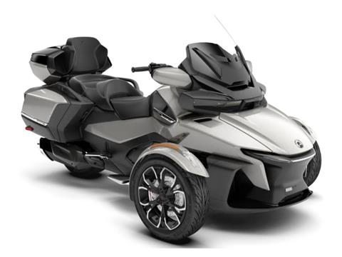 2020 Can-Am Spyder RT Limited in Amarillo, Texas - Photo 1