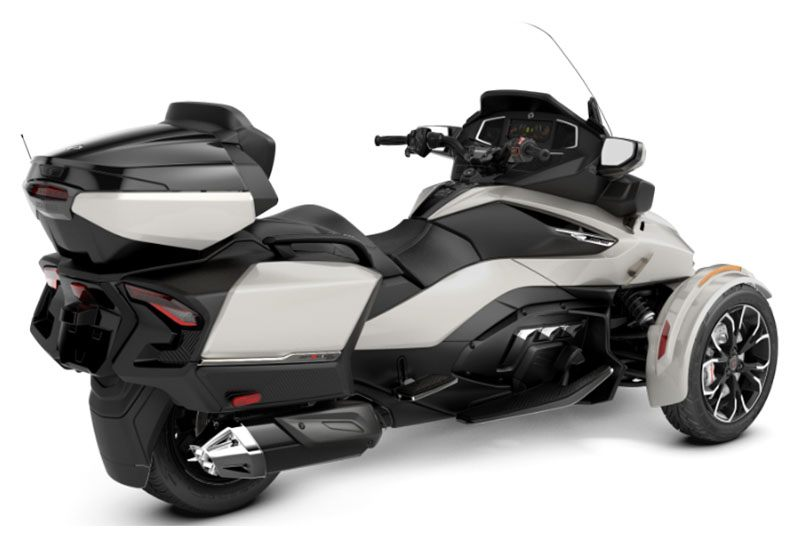 2020 Can-Am Spyder RT Limited in Dickinson, North Dakota - Photo 2