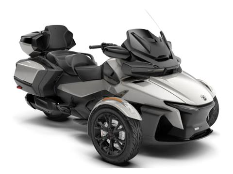 2020 Can-Am Spyder RT Limited in Statesboro, Georgia - Photo 1