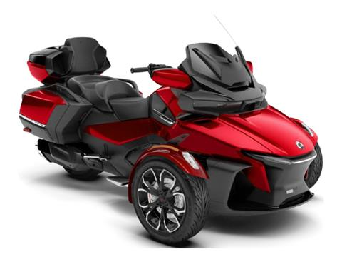 2020 Can-Am Spyder RT Limited in Chesapeake, Virginia - Photo 1