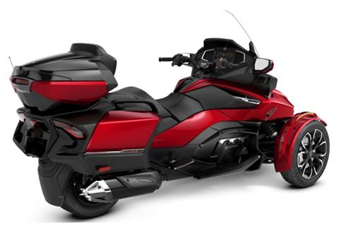 2020 Can-Am Spyder RT Limited in Phoenix, New York - Photo 2