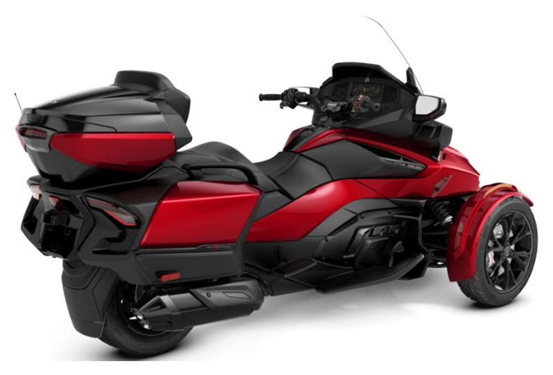 2020 Can-Am Spyder RT Limited in Augusta, Maine - Photo 2