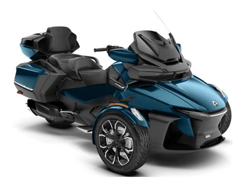 2020 Can-Am Spyder RT Limited in Barre, Massachusetts - Photo 1