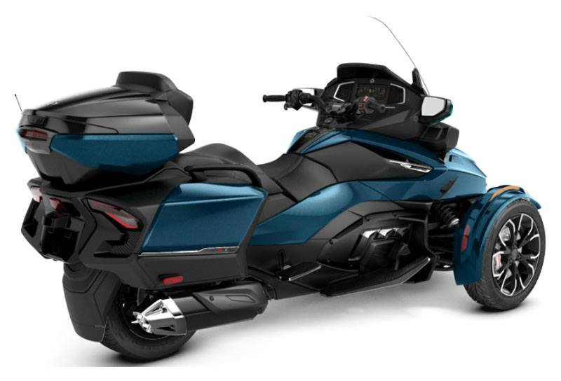 2020 Can-Am Spyder RT Limited in Tulsa, Oklahoma - Photo 2