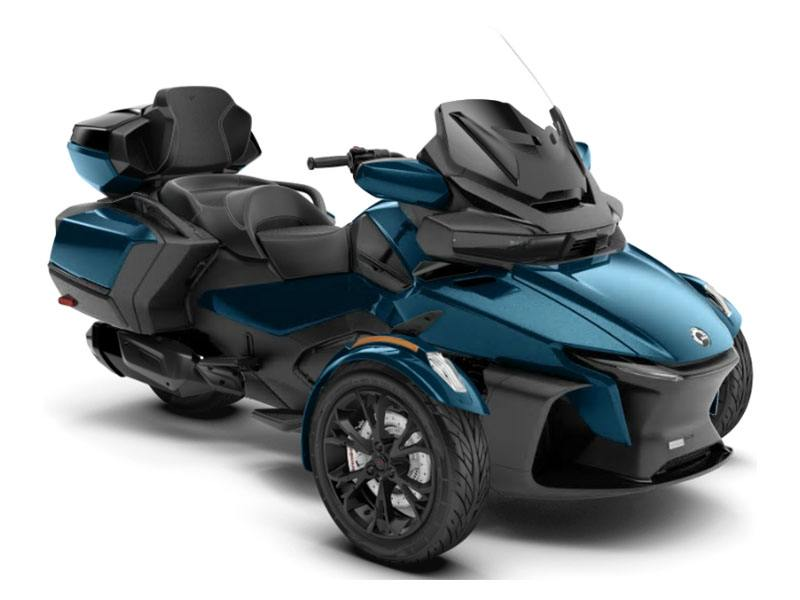 2020 Can-Am Spyder RT Limited in Corona, California - Photo 1