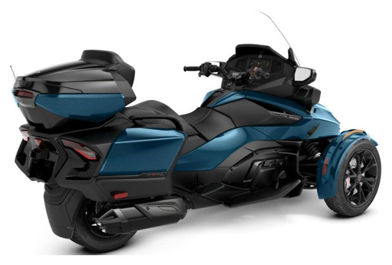 2020 Can-Am Spyder RT Limited in Amarillo, Texas - Photo 2