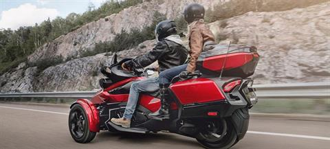 2020 Can-Am Spyder RT Limited in Lancaster, New Hampshire - Photo 4