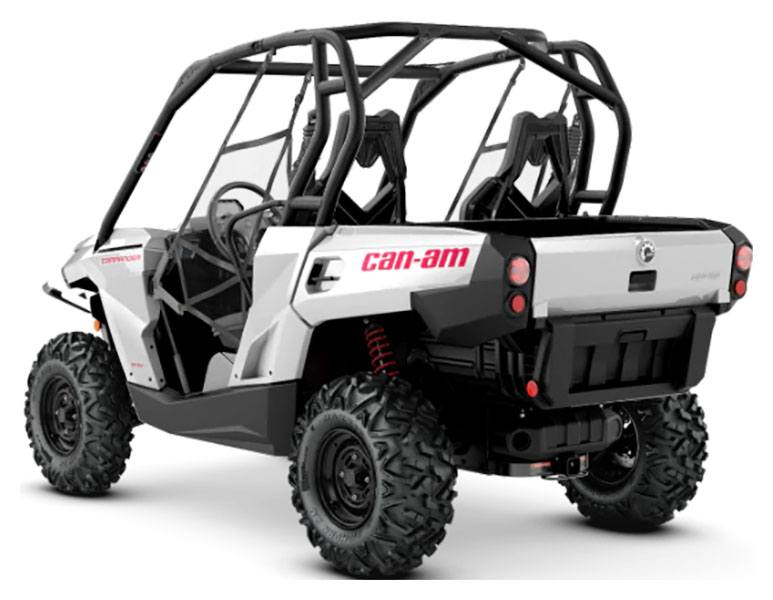 2020 Can-Am Commander 800R in Leland, Mississippi - Photo 2
