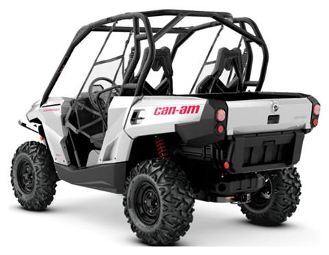 2020 Can-Am Commander 800R in Bozeman, Montana - Photo 2