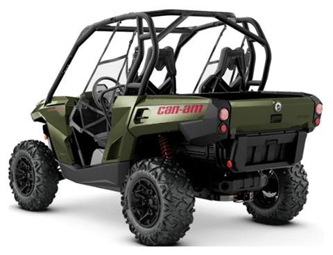 2020 Can-Am Commander DPS 800R in Lafayette, Louisiana - Photo 2