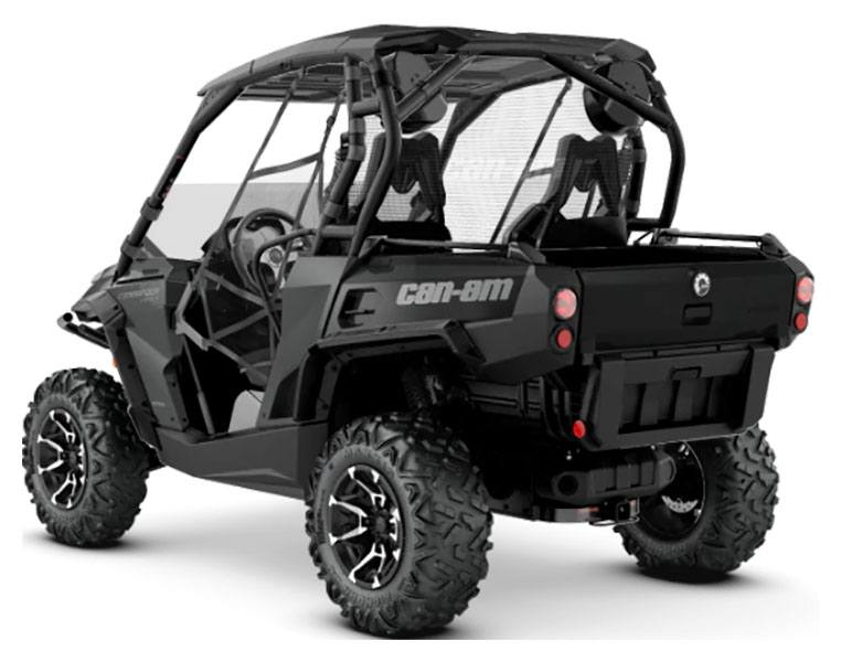 2020 Can-Am Commander Limited 1000R in Conroe, Texas - Photo 2