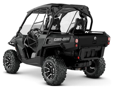 2020 Can-Am Commander Limited 1000R in Livingston, Texas - Photo 2