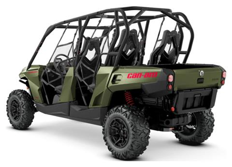 2020 Can-Am Commander MAX DPS 800R in Lafayette, Louisiana - Photo 2