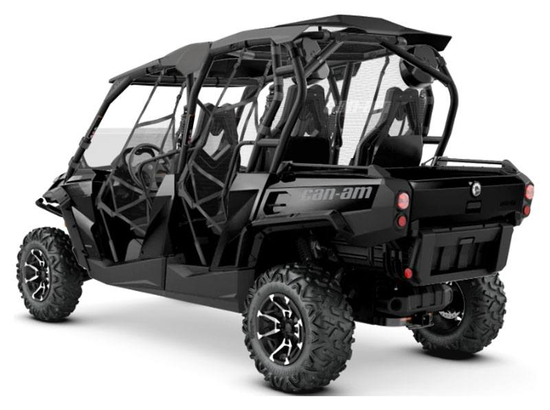 2020 Can-Am Commander MAX Limited 1000R in Las Vegas, Nevada