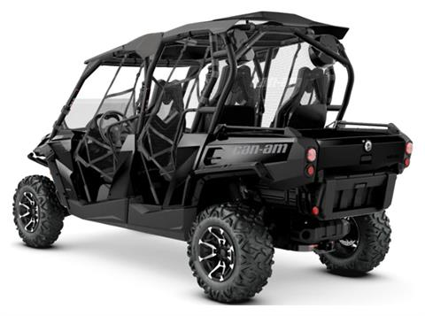 2020 Can-Am Commander MAX Limited 1000R in Hollister, California - Photo 2