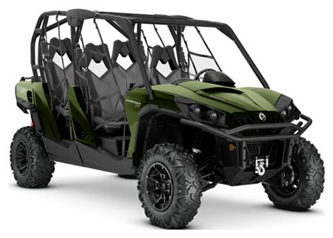 2020 Can-Am Commander MAX XT 1000R in Oklahoma City, Oklahoma