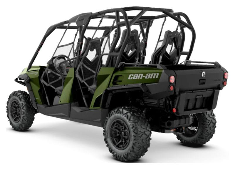 2020 Can-Am Commander MAX XT 1000R in Chesapeake, Virginia