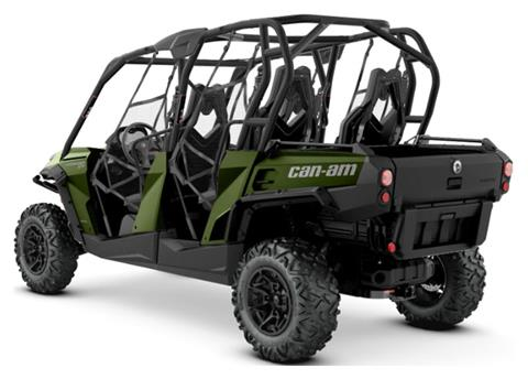 2020 Can-Am Commander MAX XT 1000R in Castaic, California - Photo 2