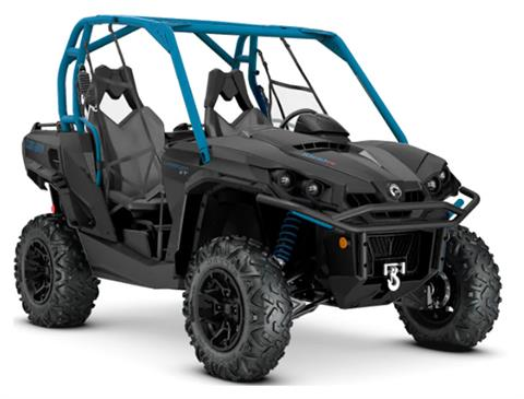 2020 Can-Am Commander XT 1000R in Colebrook, New Hampshire
