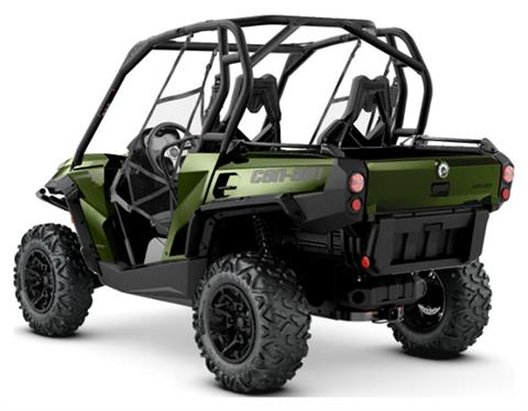 2020 Can-Am Commander XT 1000R in Billings, Montana - Photo 2