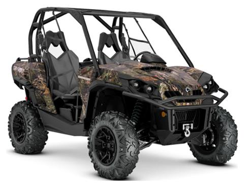 2020 Can-Am Commander XT 1000R in Augusta, Maine