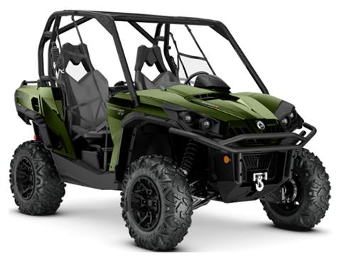 2020 Can-Am Commander XT 800R in Woodruff, Wisconsin