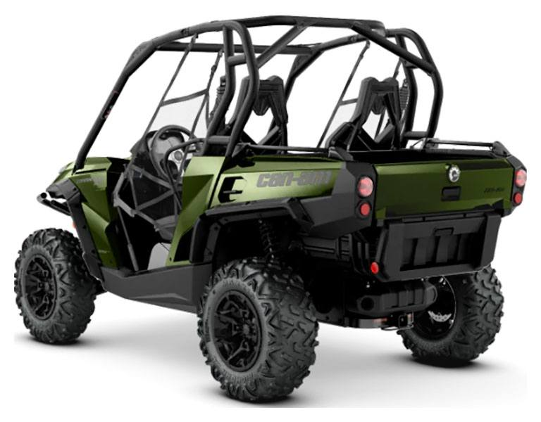 2020 Can-Am Commander XT 800R in Colebrook, New Hampshire