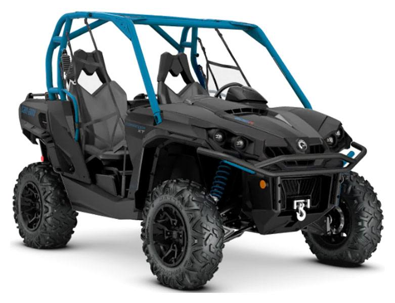 2020 Can-Am Commander XT 800R in Woodinville, Washington - Photo 1