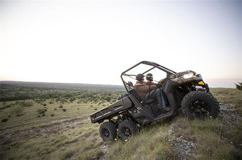 2020 Can-Am Defender 6x6 DPS HD10 in Great Falls, Montana - Photo 3