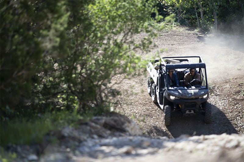 2020 Can-Am Defender 6x6 DPS HD10 in Pinehurst, Idaho - Photo 4