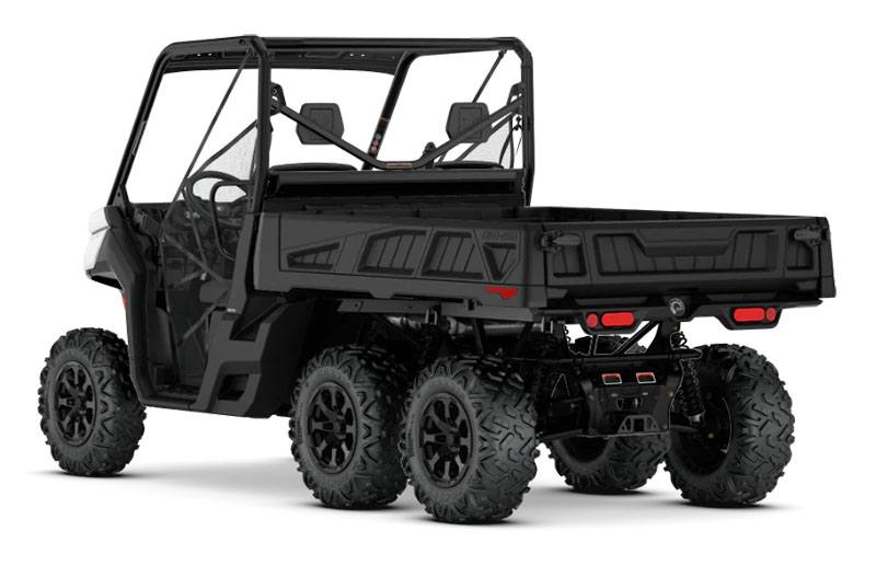 2020 Can-Am Defender 6x6 DPS HD10 in Lafayette, Louisiana - Photo 2