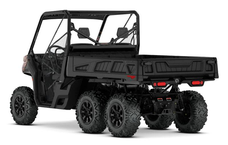 2020 Can-Am Defender 6x6 DPS in Island Park, Idaho - Photo 2