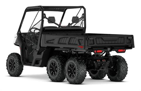 2020 Can-Am Defender 6x6 DPS in Santa Rosa, California - Photo 2