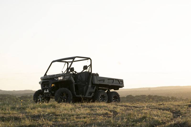 2020 Can-Am Defender 6x6 DPS HD10 in Stillwater, Oklahoma - Photo 9