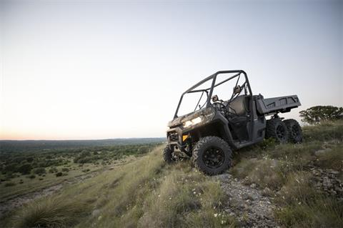 2020 Can-Am Defender 6x6 DPS HD10 in Albuquerque, New Mexico - Photo 11