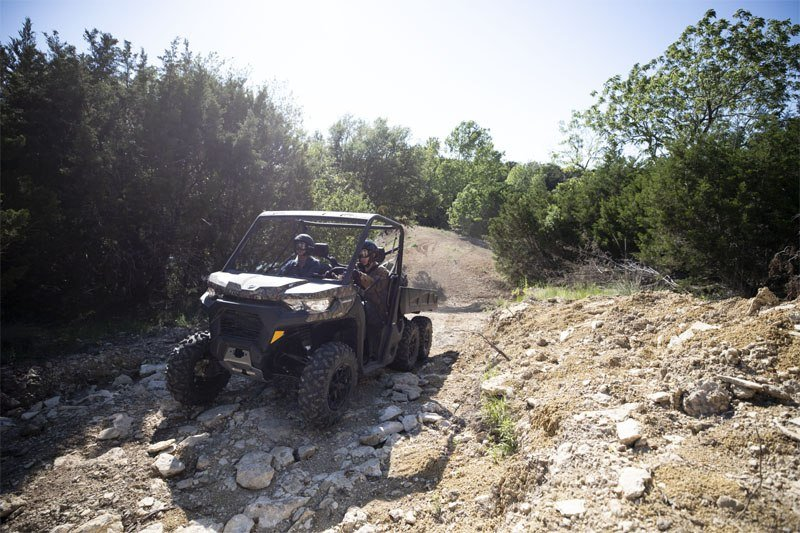 2020 Can-Am Defender 6x6 DPS HD10 in West Monroe, Louisiana - Photo 7