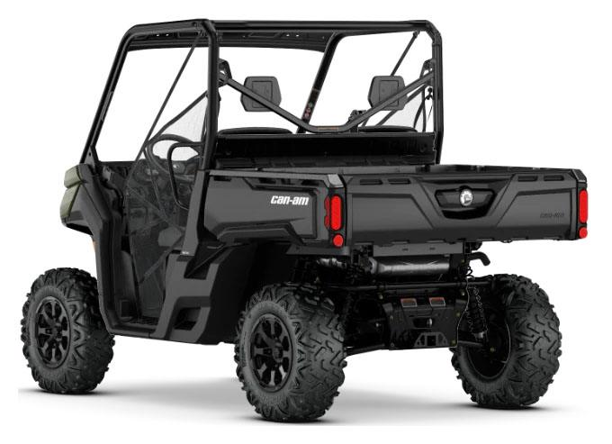 2020 Can-Am Defender DPS HD10 in Hollister, California - Photo 2