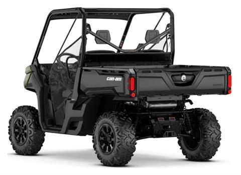 2020 Can-Am Defender DPS HD10 in Concord, New Hampshire - Photo 2