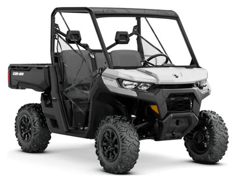 2020 Can-Am Defender DPS HD10 in Stillwater, Oklahoma - Photo 1