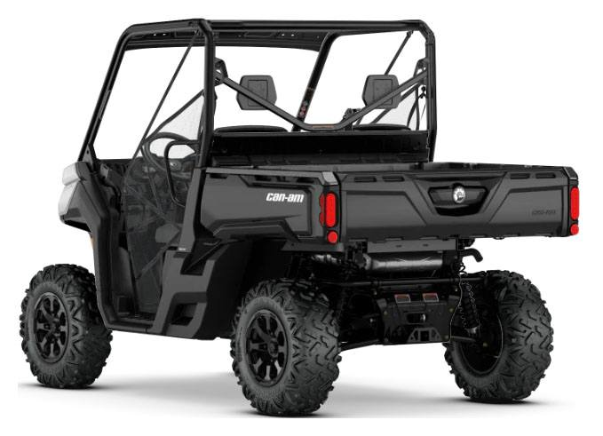 2020 Can-Am Defender DPS HD10 in Stillwater, Oklahoma - Photo 2