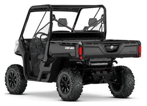 2020 Can-Am Defender DPS HD10 in Lafayette, Louisiana - Photo 2