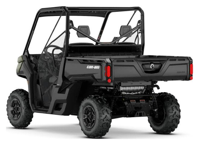 2020 Can-Am Defender DPS HD5 in Lafayette, Louisiana - Photo 2