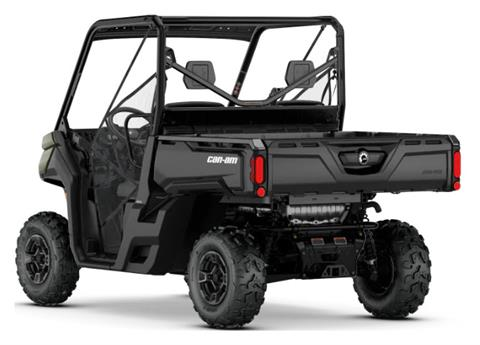2020 Can-Am Defender DPS HD5 in Wasilla, Alaska - Photo 2