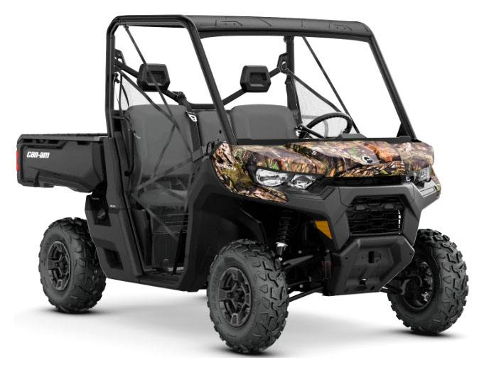 2020 Can-Am Defender DPS HD5 in Cottonwood, Idaho - Photo 1