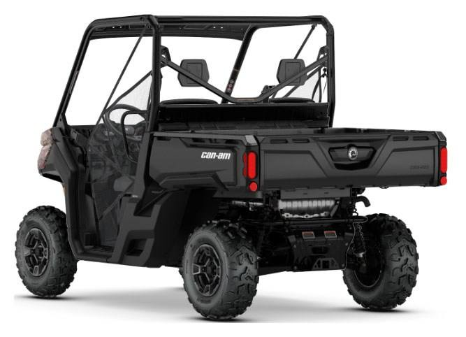 2020 Can-Am Defender DPS HD5 in Augusta, Maine - Photo 2
