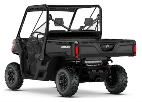 2020 Can-Am Defender DPS HD5 in Santa Maria, California - Photo 2