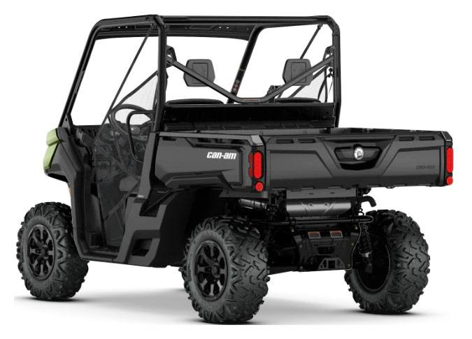 2020 Can-Am Defender DPS HD8 in Lake City, Colorado - Photo 2