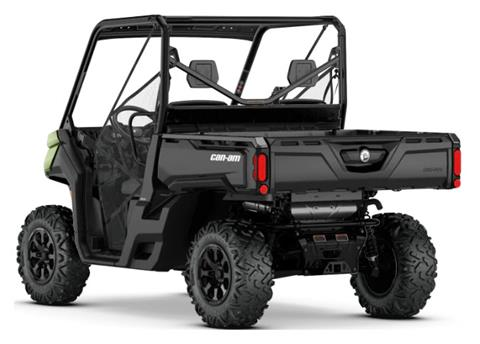 2020 Can-Am Defender DPS HD8 in Oklahoma City, Oklahoma - Photo 2