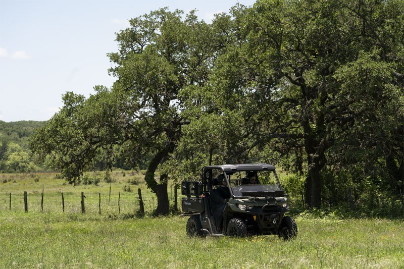 2020 Can-Am Defender DPS HD8 in Laredo, Texas - Photo 3