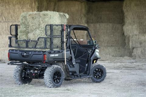 2020 Can-Am Defender DPS HD8 in Saint Johnsbury, Vermont - Photo 4